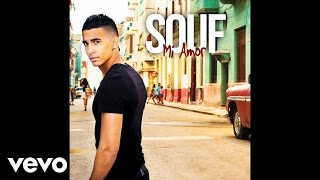 "SOUF - ""Mi Amor"" (Paroles)"