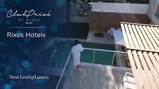 Club Privé By Rixos Belek - Villa Privé с открытым...