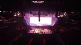 Andrea Bocelli LIVE in Orlando, FL - Il canto della terra -