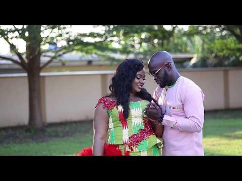 Kofi + Tess. Engagement Accra .POSSIBLE IMAGE