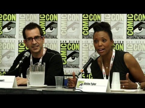 Watch Dogs: Does Privacy Matter? - SDCC 2013 Panel