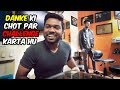 Anonymous Challenge To YPM Vlogs | Feat. Gautam Yadav | VLOG² 15th