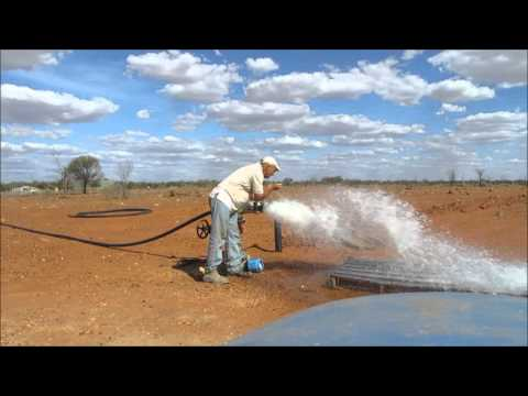 Kiandra Artesian Water Well  Bore