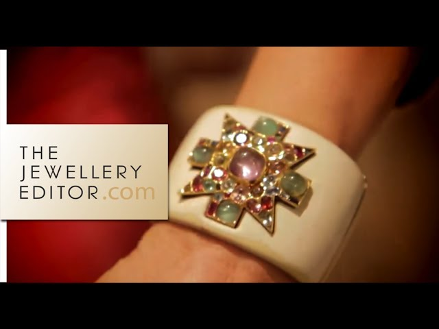 Part 1 of Masterpiece London 2012: The most beautiful jewellery and watches