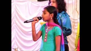 film song  vijana surabhi by Lekshmi Krishna