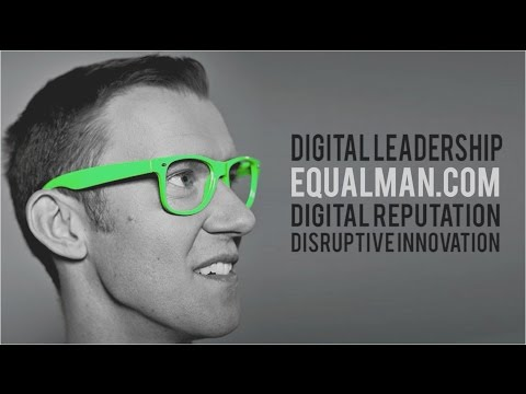 Disruptive Innovation by Erik Qualman