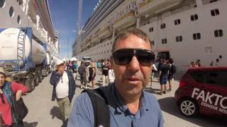 Incredible Baltic Cruise- Talinn, Riga, St. Petersburg, Helsinki, Stockholm, Kaipeda