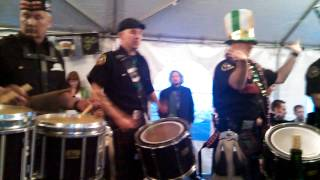 Seattle Firefighters Pipes and Drums