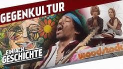 Hippies, Beatnicks und Freie Liebe - Die Gegenkultur I DER KALTE KRIEG