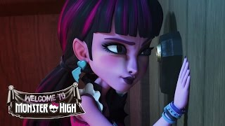 vuclip Get Ready for a Fangtastic Journey with a Sneak Peek at Welcome to Monster High | Monster High
