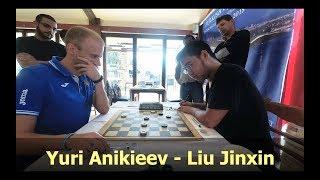 Yuri Anikieev - Liu Jinxin