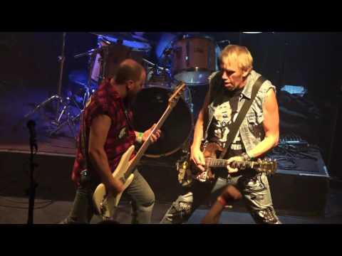 D.O.A. - Live à VIVE LE PUNK 2016