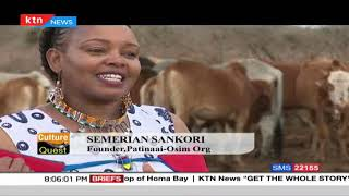 The burden of being a Maasai woman | Culture Quest