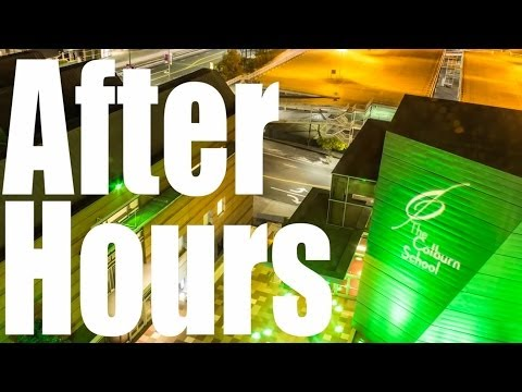 [Colburn After Hours] Kevin Lin & Sang Yoon Kim - Passacaglia
