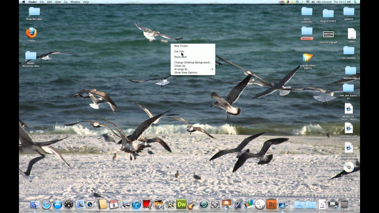Mac 101: create custom email stationery.