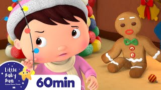 Deck the Halls - Christmas Songs for Kids | Nursery Rhymes | ABCs and 123s | Little Baby Bum