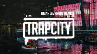 Dua Lipa - IDGAF (BVRNOUT Remix) [Lyrics]