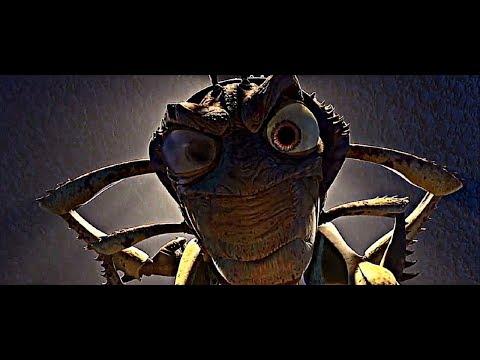 A Bug's Life (1998) Scene: 'Hopper'