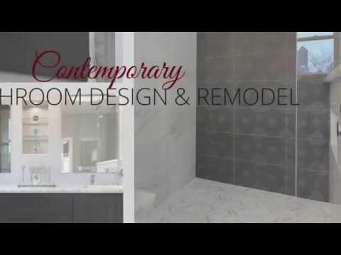 Bathroom Design and Remodel in Chicago Illinois