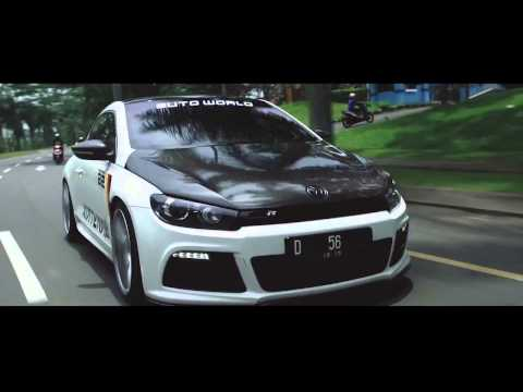 Volkswagen SCIROCCO R X ARMYTRIX Variable Exhaust By Autoworld
