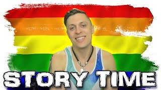 Coming out is different for everyone. Here's my story. -OUR SOCIAL ...