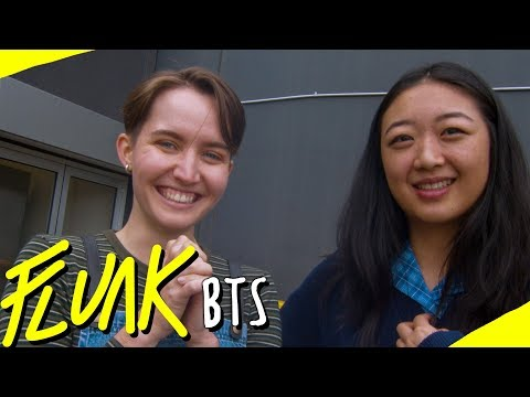 It Gets Better - Episode 33 Spoiler - FLUNK LGBT Series - Behind The Scenes