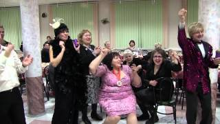 видео Тамада Наталья Чеботарева