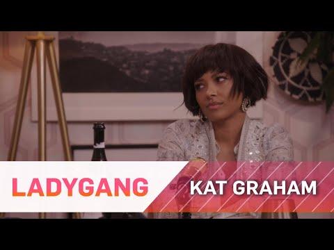 Kat Graham's Most Awkward Dating Experience | LadyGang | E!