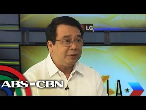 Colmenares: Let impeachment vs PNoy prosper