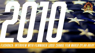 Flashback – All Da News Interview with Loose Change Filmmaker Dylan Avery