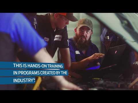 San Jacinto College Automotive Technology