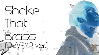 [ENGLISH COVER] Amber - Shake That Brass (with Miyu)