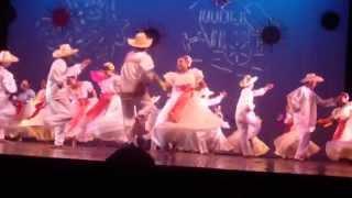 folklore nicaragua