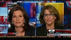CNN  Palin Caught Lying Over Bridge and E-Bay Plane Sale