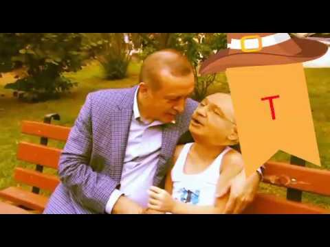 Recep Tayyip Erdoğan Kemal KILIÇTAROGLU
