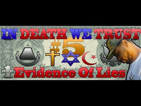 HIT - Brother TY:In Death We Trust Evidence Of lies Part 5