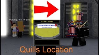 destined ascension future updates roblox Destined Ascension Event All Quills Location 4th Of July Quest Roblox By Vutruongplayz