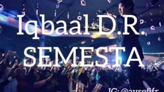 Video Iqbaal Dhiafakhri Ramadhan - SEMESTA download MP3, 3GP, MP4, WEBM, AVI, FLV Maret 2018