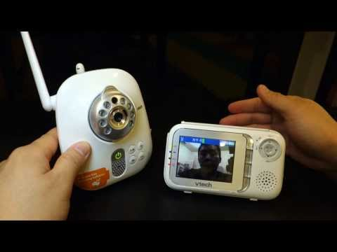 vtech-video-&-audio-baby-monitor-vm321-review