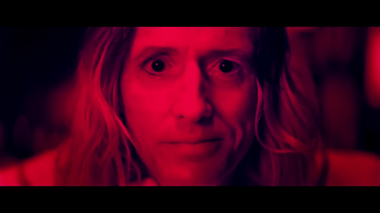 MANDY Official Trailer (2018) Nicolas Cage Movie HD