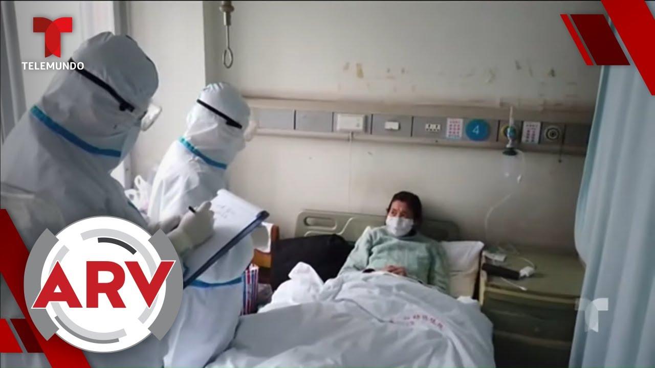 Coronavirus: Experto asegura que la crisis sanitaria empeorará y se debe esperar lo peor | Telemundo