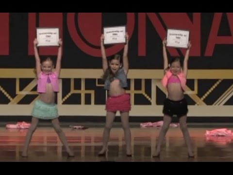Temecula Dance Company  School's Out