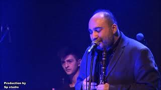 Stavros Pazarentsis    Xenaki Live Mylos Club Thessaloniki 19/12/18