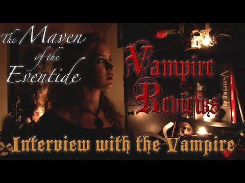Vampire s:  with the Vampire