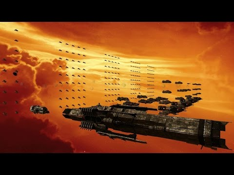 Random Friday, Sins of a Solar Empire®: Rebellion  - (deutsch/german) [HD/1080p]