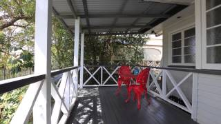 27 George Street Newtown 4305 Qld By Trent Quinn