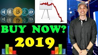Is It Finally Time To Buy BITCOIN And Other CRYPTOCURRENCIES? - (2019)