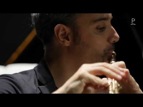 2017 Perigee Hall Pernoo, N'Kaoua, Beaudiment Trio - Gaubert