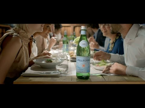 The Unique Journey of Natural Mineral Water
