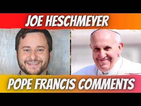 PAPACY and POPE FRANCIS ( Joe Heschmeyer )